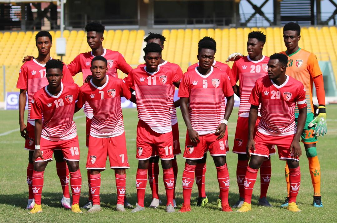 WAFA to test strength against improved Asante Kotoko Sunday - Preview