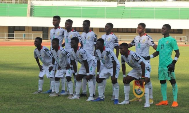 Ghana crash out of WAFU Zone B tournament after 3-1 loss to Cote D'Ivoire