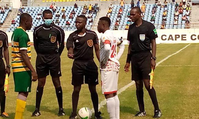Match Officials for Matchweek 11 of the Ghana Premier League