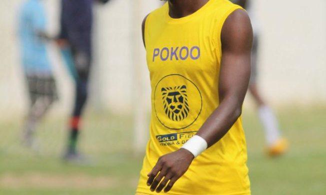 Abbas Mohammed scores twice in Medeama SC win