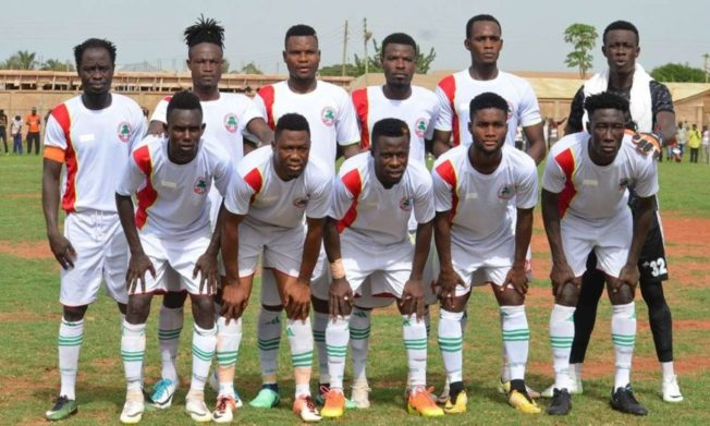 Eleven Wonders line up against Hearts of Oak Friday - Preview