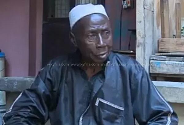 GFA condole with family of Abukari Gariba