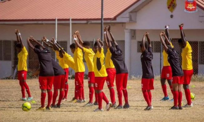 WPL Match Report: Kumasi Sports Academy beat Supreme Ladies in regional derby