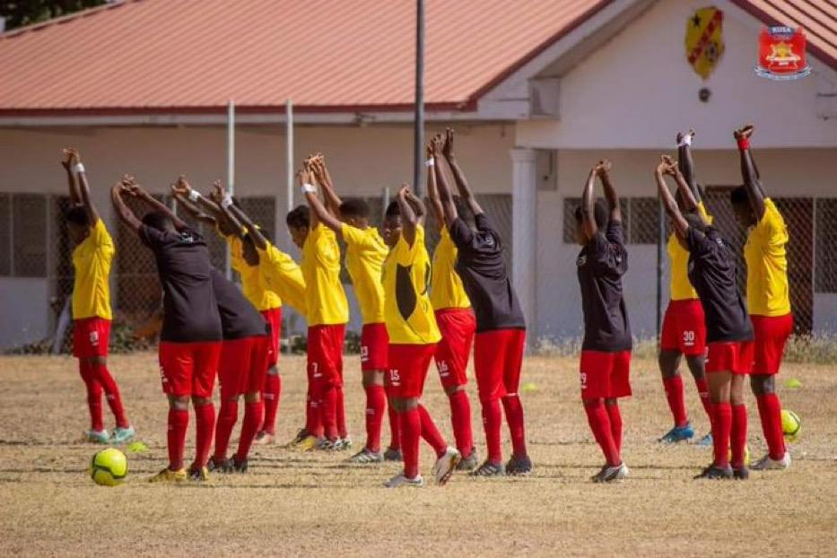 WPL Match Report: Kumasi Sports Academy beat Supreme Ladies in regional derby