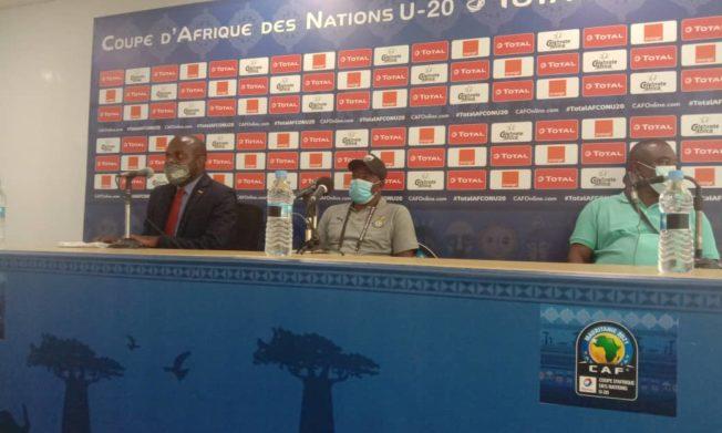 Coach Karim Zito elated at Black Satellites heavy win over Tanzania