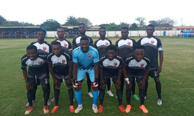 League leaders Berekum Arsenals take on Techiman City Thursday – Zone One preview
