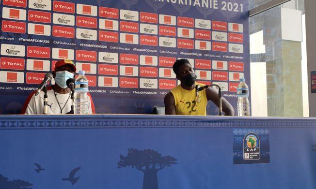 We are adequately prepared for Morocco - Coach Karim Zito