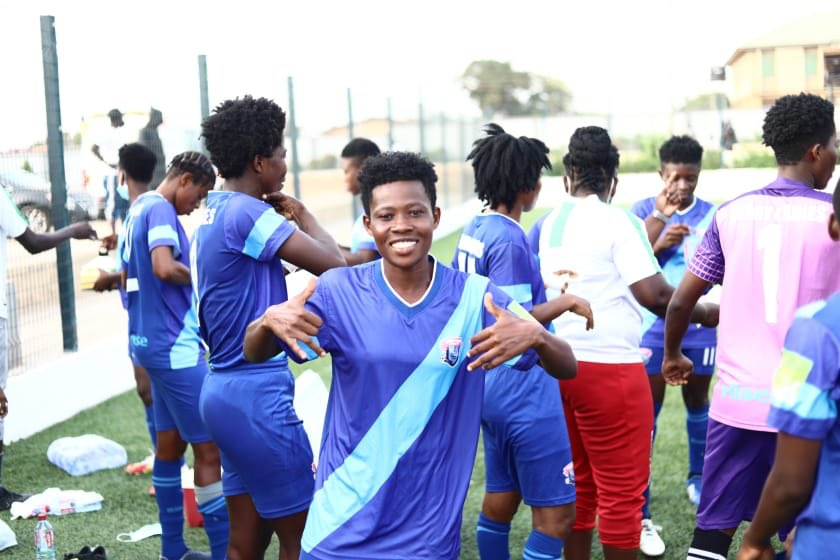 WPL Preview: Southern Zone – Immigration face Intellectuals, Hasaacas Ladies face off with leaders Berry Ladies, Lady strikers host Police Ladies
