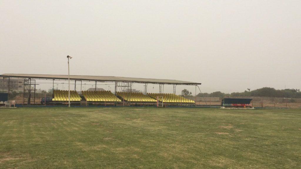 Liberty Professionals' match venue license revoked, WAFA attain full license
