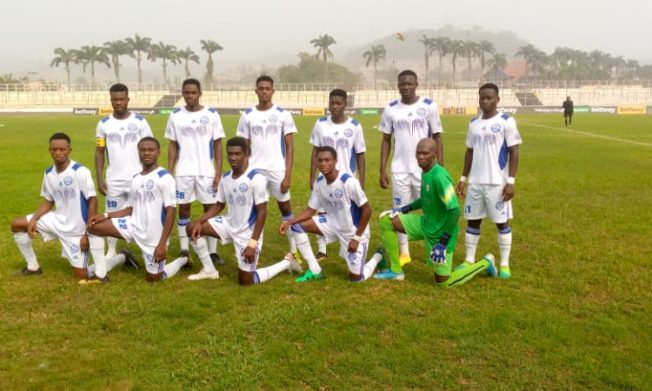 Deportivo hold Gold Stars, Samartex beat New Edubiase, Unistar shock Proud United: Zone Two results
