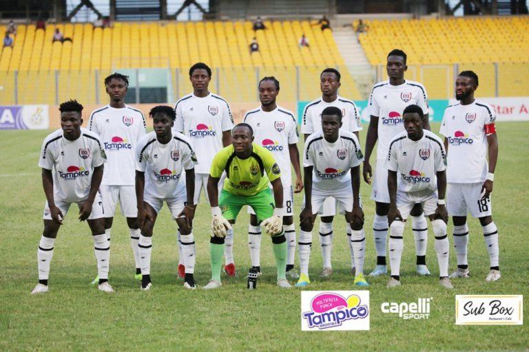 Inter Allies host Asante Kotoko Monday - Preview