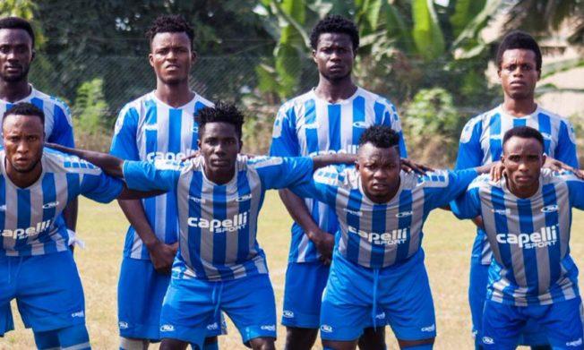 Division One League: Zone Three Preview – Kotoku Royals face rejuvenated Tema Youth at Tema
