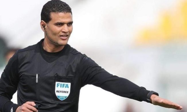 Total U-20 AFCON: Tunisian referee Mehrez Melki takes charge of Group C opener between Ghana and Tanzania