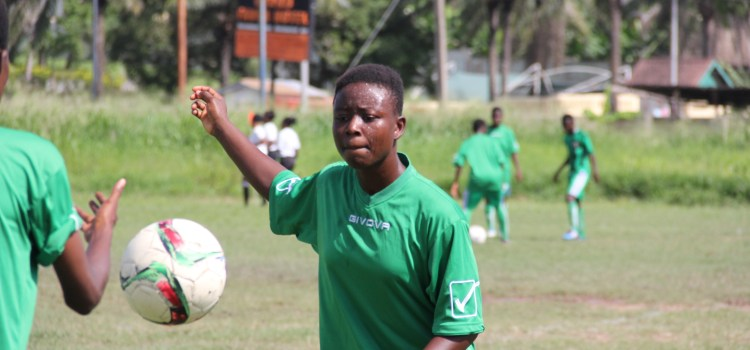 Women's Premier League:  Hasaccas Ladies held by Sea Lions at home