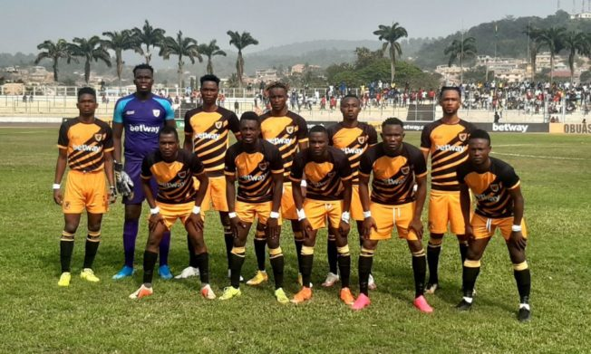 AshantiGold seek first win in five matches against Liberty professionals - Preview
