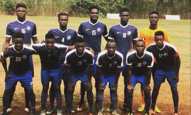 Accra Lions still unbeaten, Nania hold Tema Youth, Okyeman Planners beat Heart of Lions: Zone Three results