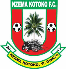 Nzema Kotoko FC commends referee Darko-Asare and assistants for sterling performance