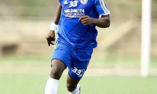 Stephen Sarfo strike gives Berekum Chelsea vital point at Elmina