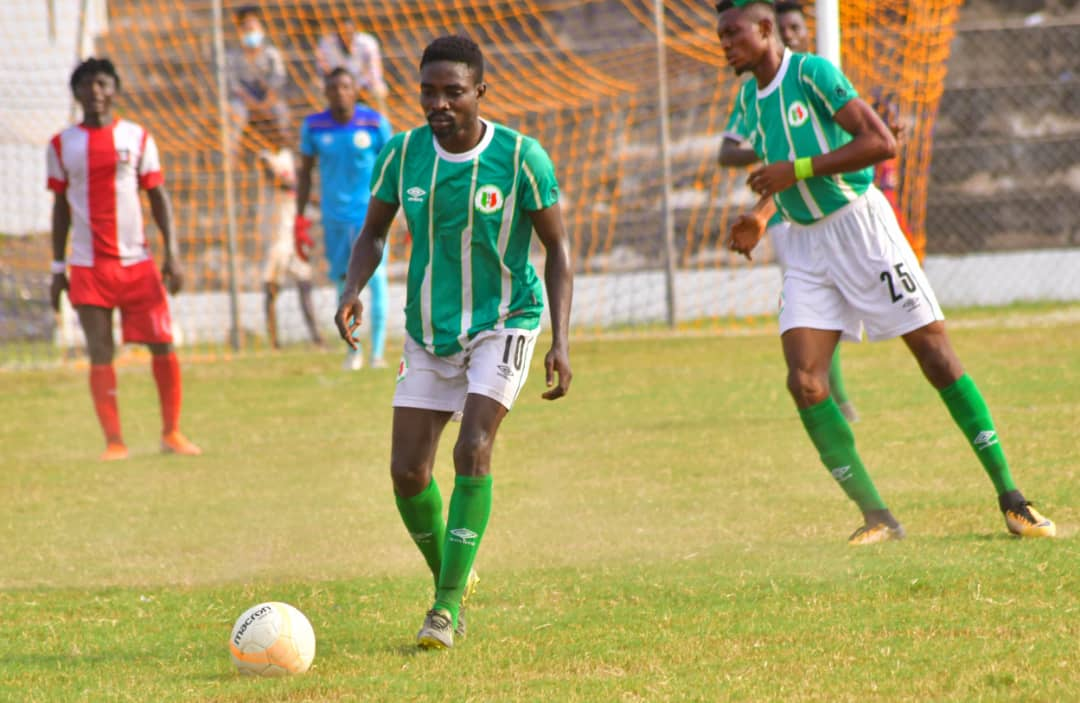 Hasaacas win big at home, Skyy FC pip Proud United, New Edubiase record slim win at home and Asokwa Deportivo held by Bekwai Youth: Zone two results