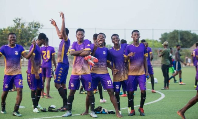 Zone Three results: Tema Youth pip Danbort, Mighty Jets suffer defeat at Oda, Rangers and Planners share spoils at Akropong