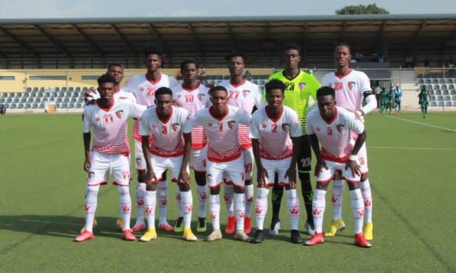 WAFA annihilate Liberty Professionals to end winless run