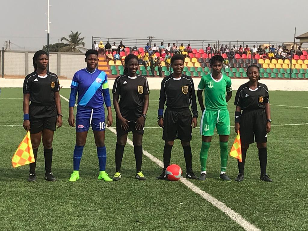Match Officials for Women's Premier League Matchweek 4