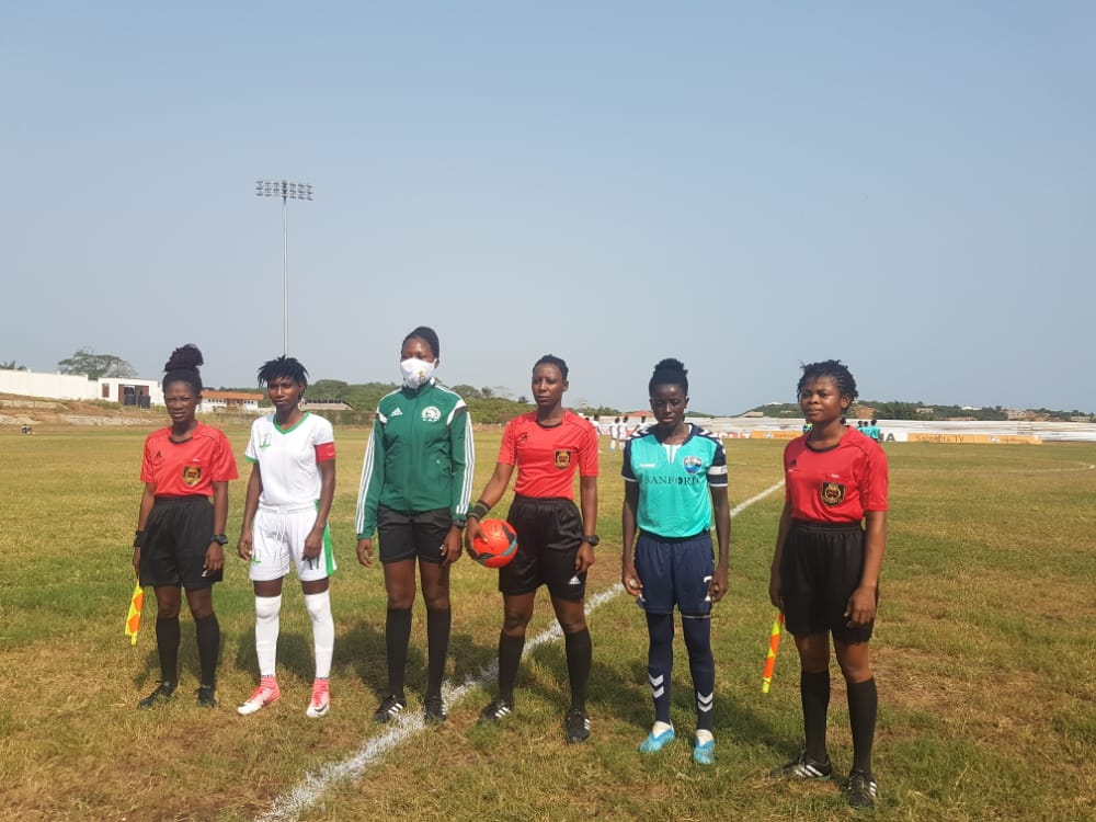 Sea Lions suffer home defeat to Ladystrikers