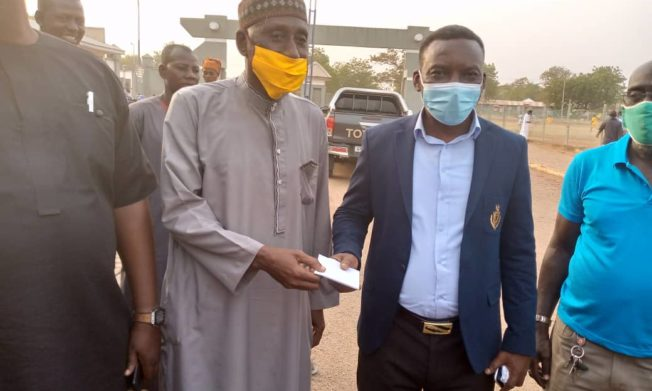 Northern RFA empathizes with Nsuatreman victims