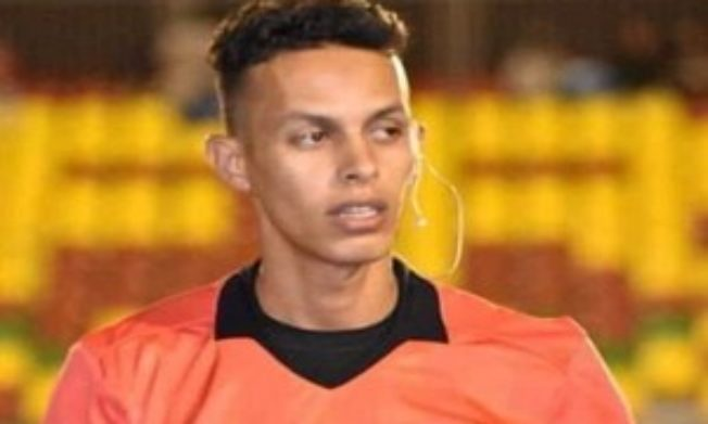 Total U-20 AFCON: Mauritanian referee Bouh appointed for Ghana vs Morocco clash
