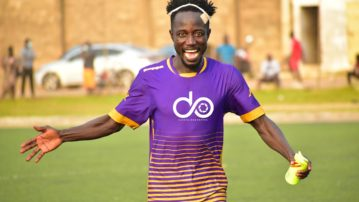 Zone three preview: Tema Youth lock horns with Amidaus, Okyeman Planners face Nania, Krystal Palace host Accra Lions