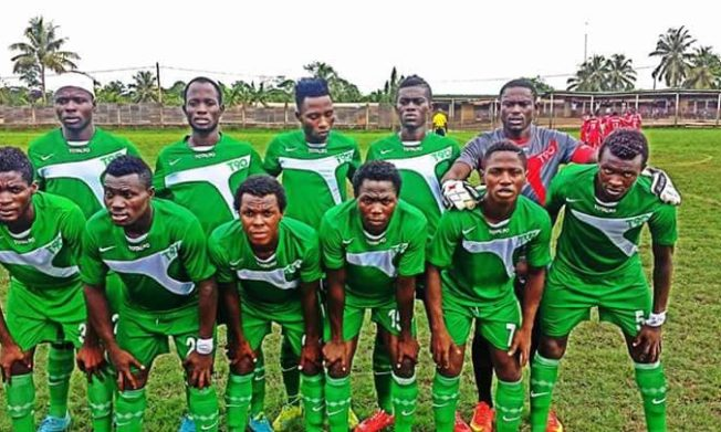 Zone Two Preview: Leaders Samartex travel to Swedru, Hasaacas play Wassaman at Gyandu
