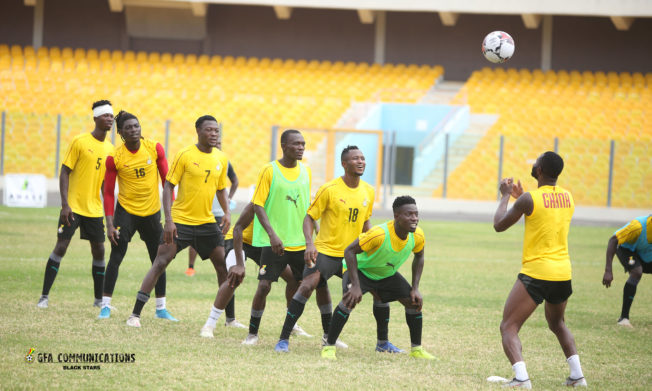 We are ready for the games – Emmanuel Boateng