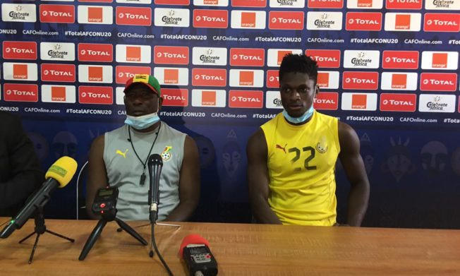 Black Satellites determined to win U20 AFCON as Independence Day gift