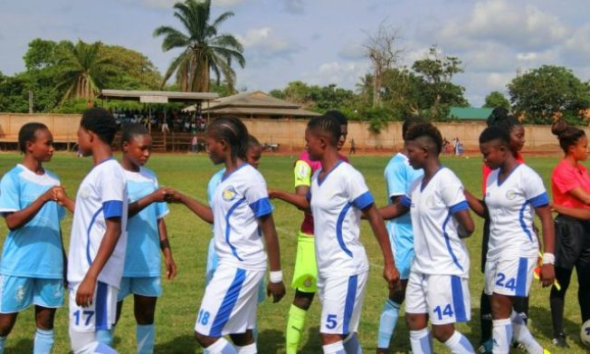 WPL Preview: Southern Zone – Leaders Ampem Darkoa host Northern Ladies, Supreme Ladies clash with Ashtown Ladies at Ejisu