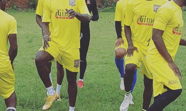 Asare De Vries, Kofi Mensah, Kusi Brokelyn join Ashanti Gold SC – Squad list