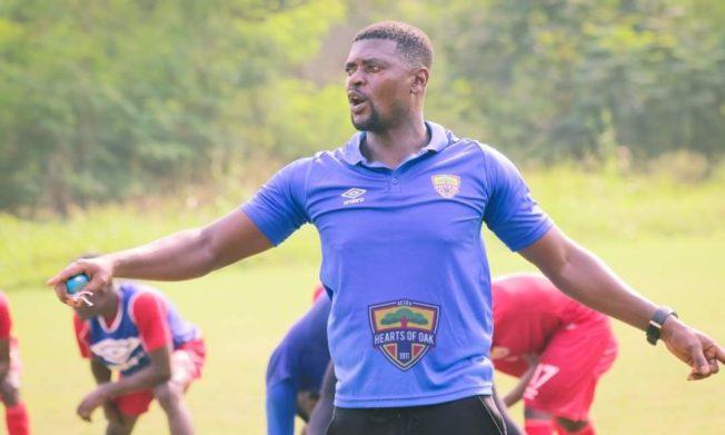 Boadu, Salifu to make Hearts of Oak debut against WAFA Sunday - Preview