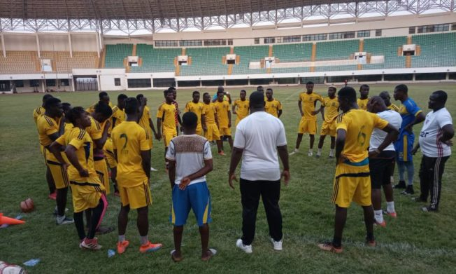 Zone one results: Tamale City beat leaders Bofoakwa, Young Apostles stop B.A United, Mighty Royals record emphatic away win at Paga