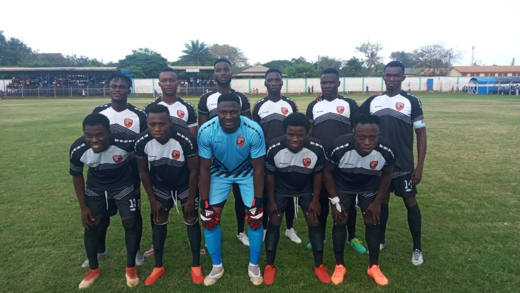 Zone One Results: Arsenal beat Royals, Steadfast pip RTU in Tamale derby, BA United outdo Crocodile Stars