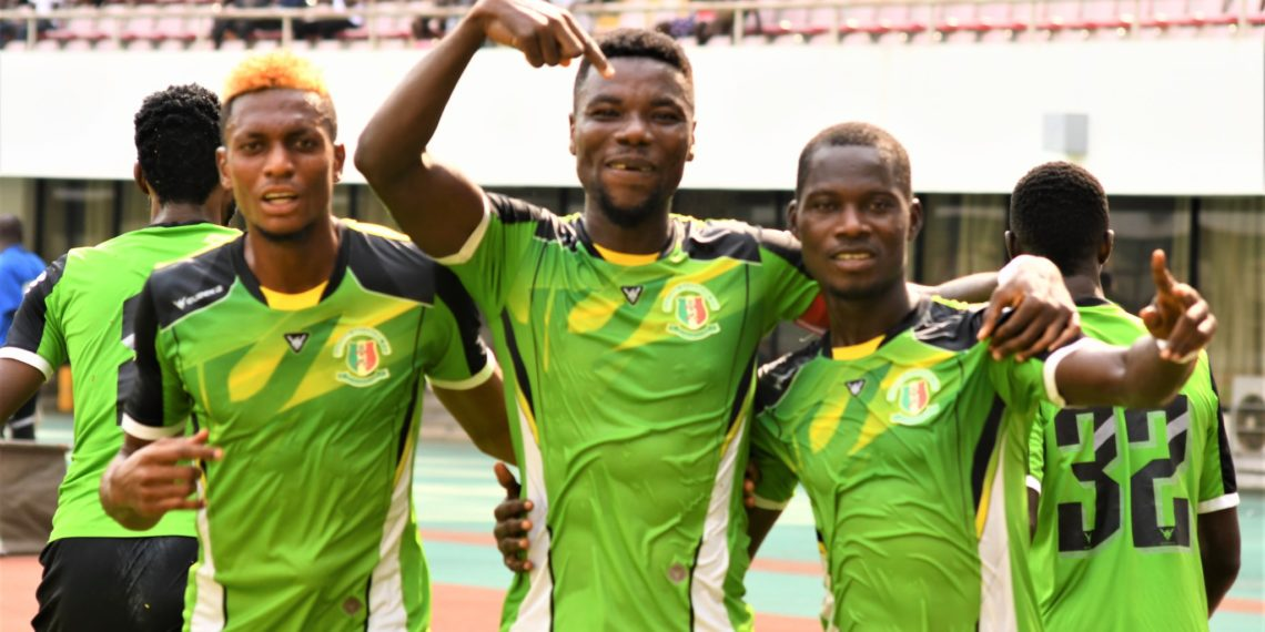 Leaders Skyy FC entertain New Edubiase, Gold Stars battle Vipers, Proud United host Sekondi Hasaacas – Zone Two Preview