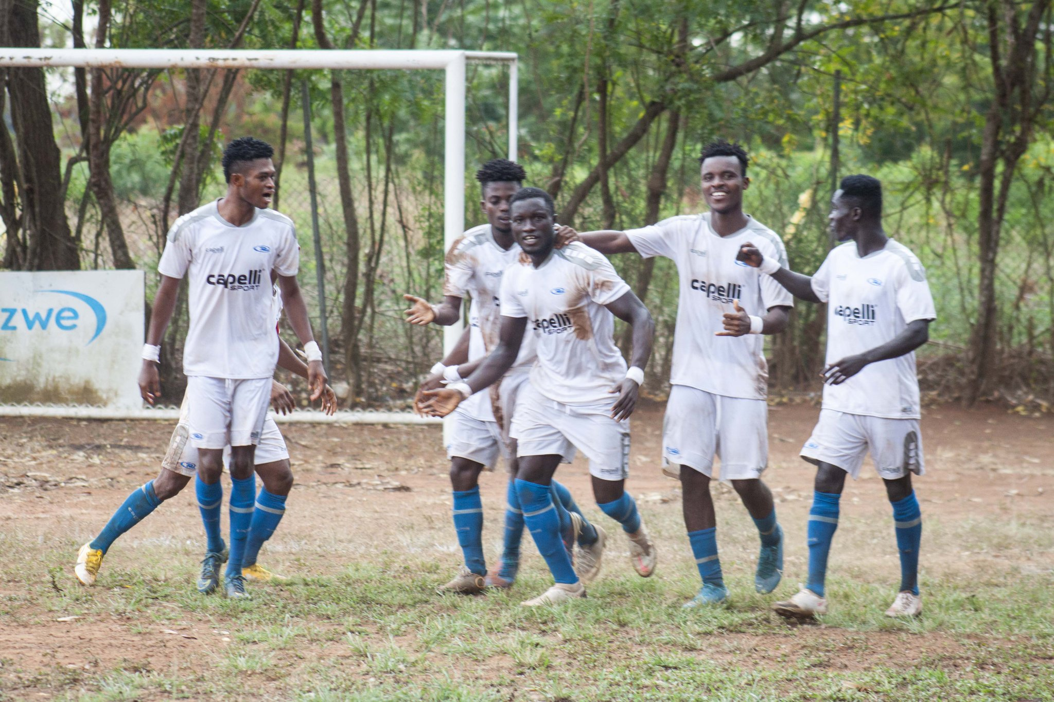 Zone Three results: Planners pip Accra Lions, Weavers weave magic in Tema Youth draw, Heart of Lions tame Amidaus
