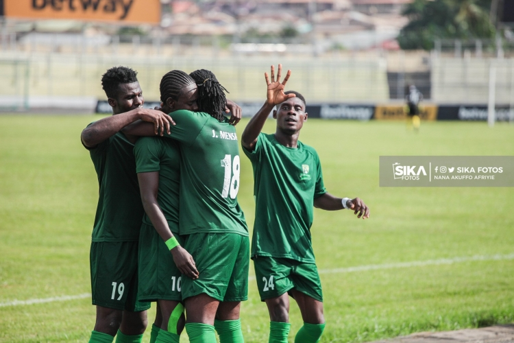 GPL clubs to undergo another COVID-19 test this week