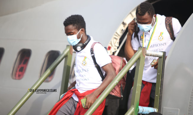 Pictures: Black Satellites returns to a triumphant welcome back home