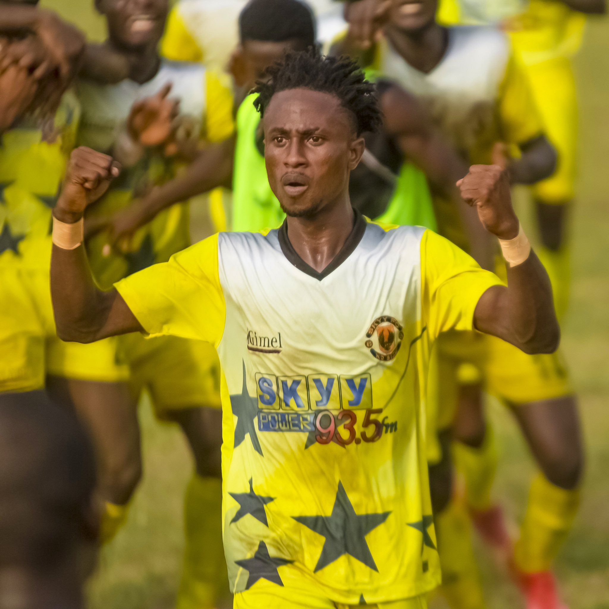 Zone Two results: Skyy FC maintain winning run, Hasaacas held at home, Gold Stars beat All Blacks