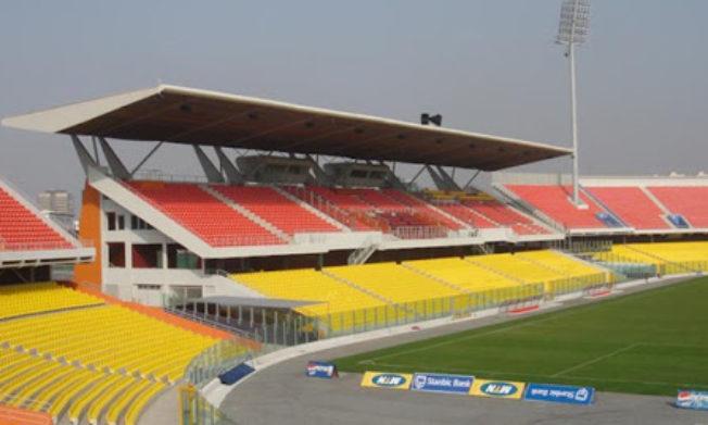 Decision to admit spectators on match days postponed