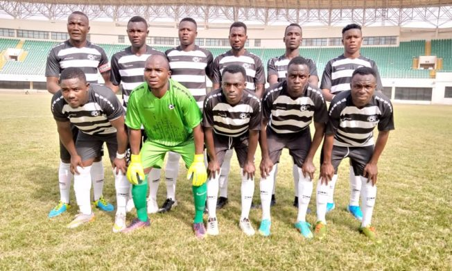 Tamale City vs Steadfast FC derby headlines match day 12 fixtures in Zone One