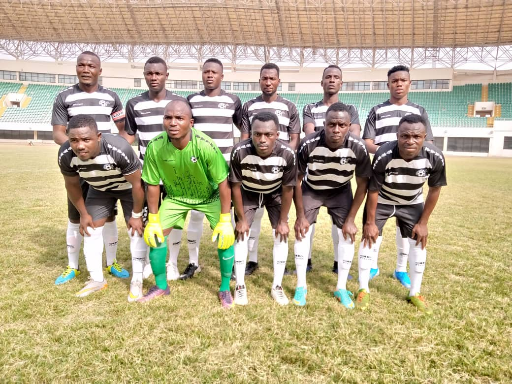 Division One League Match day 18 Preview – Zone One