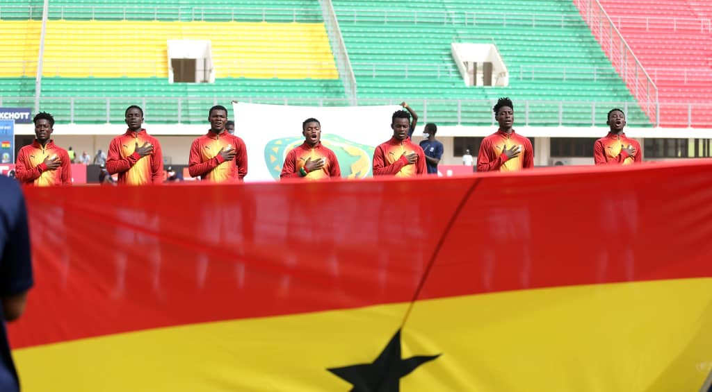 Preview: Focused on beating Uganda to lift U20 AFCON trophy