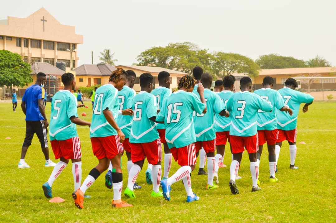 Match Report: Soccer Intellectuals beat Thunder Queens 2-0 at home