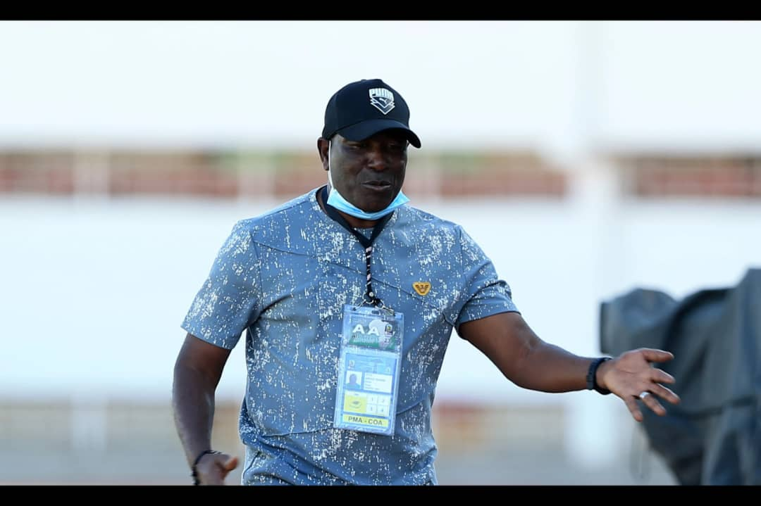 Zito praises physical strength of Black Satellites after victory over Gambia