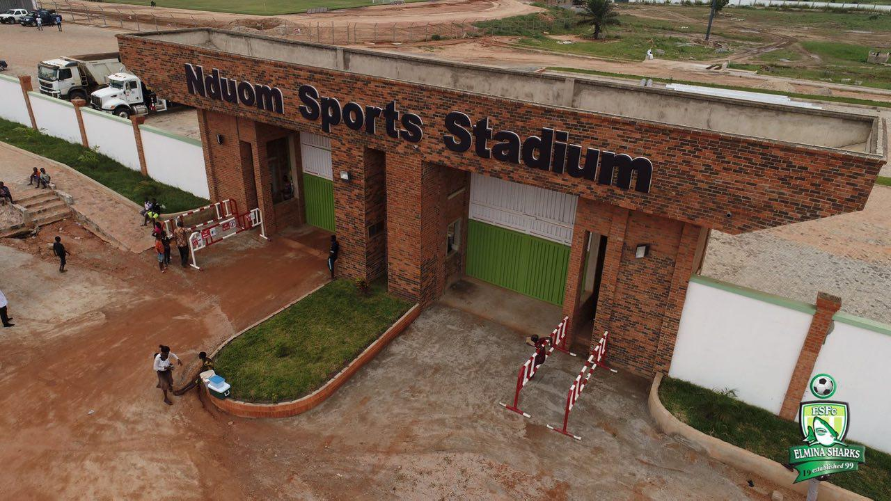 Club licensing Board releases decision on Berekum Golden City Park and Nduom stadium
